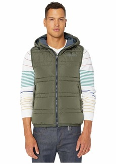 Scotch & Soda Classic Hooded Quilted Body Warmer