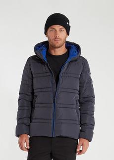 Scotch & Soda Classic Primaloft Hooded Jacket - XL - Also in: M, XXL, S, L