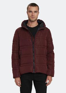 Scotch & Soda Classic Primaloft Hooded Jacket - S - Also in: XXL, XL, M, L