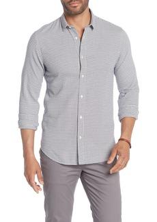 Scotch & Soda Classic Slim Fit Shirt