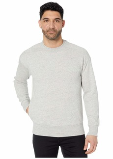 Scotch & Soda Club Nomade Constructed Sweat with Piping Details
