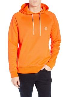 Scotch & Soda Club Nomade Hooded Sweatshirt