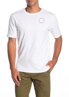Scotch & Soda Club Nomade Logo T-Shirt