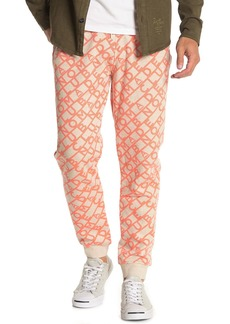 Scotch & Soda Club Nomade Signature Sweatpants