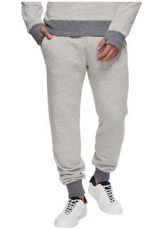 Scotch & Soda Club Nomade Sweatpants with Zip Pocket Details