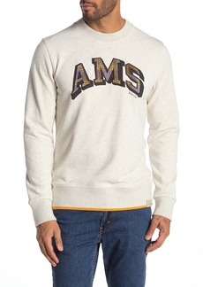 Scotch & Soda Colorful Sweatshirt