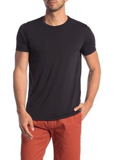 Scotch & Soda Crew Neck Knit T-Shirt