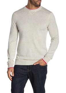 Scotch & Soda Crew Neck Sweatshirt