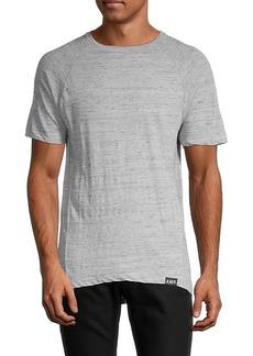 Scotch & Soda Cut & Sewn Crewneck T-Shirt