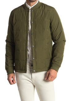 Scotch & Soda Lightweight Bomber Jacket