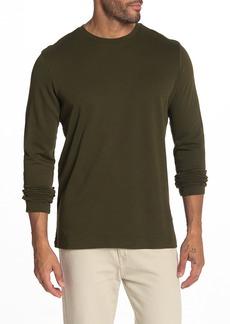 Scotch & Soda Lightweight Felpa Long Sleeve T-Shirt