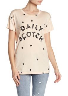 Scotch & Soda Print T-Shirt