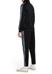 Scotch & Soda Logo Tape Track Pants