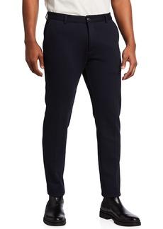 Scotch & Soda Men's Mott Classic Slim-Fit Chino Pants