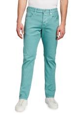 Scotch & Soda Men's Ralston Stretch Jeans