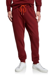 Scotch & Soda Men's x Club Nomade Sweatpants