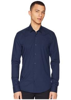 Scotch & Soda NOS - Classic Long Sleeve Shirt in Crispy Cotton/Lycra Quality