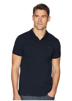 Scotch & Soda NOS - Classic Polo In Pique Quality w/ Clean Outlook