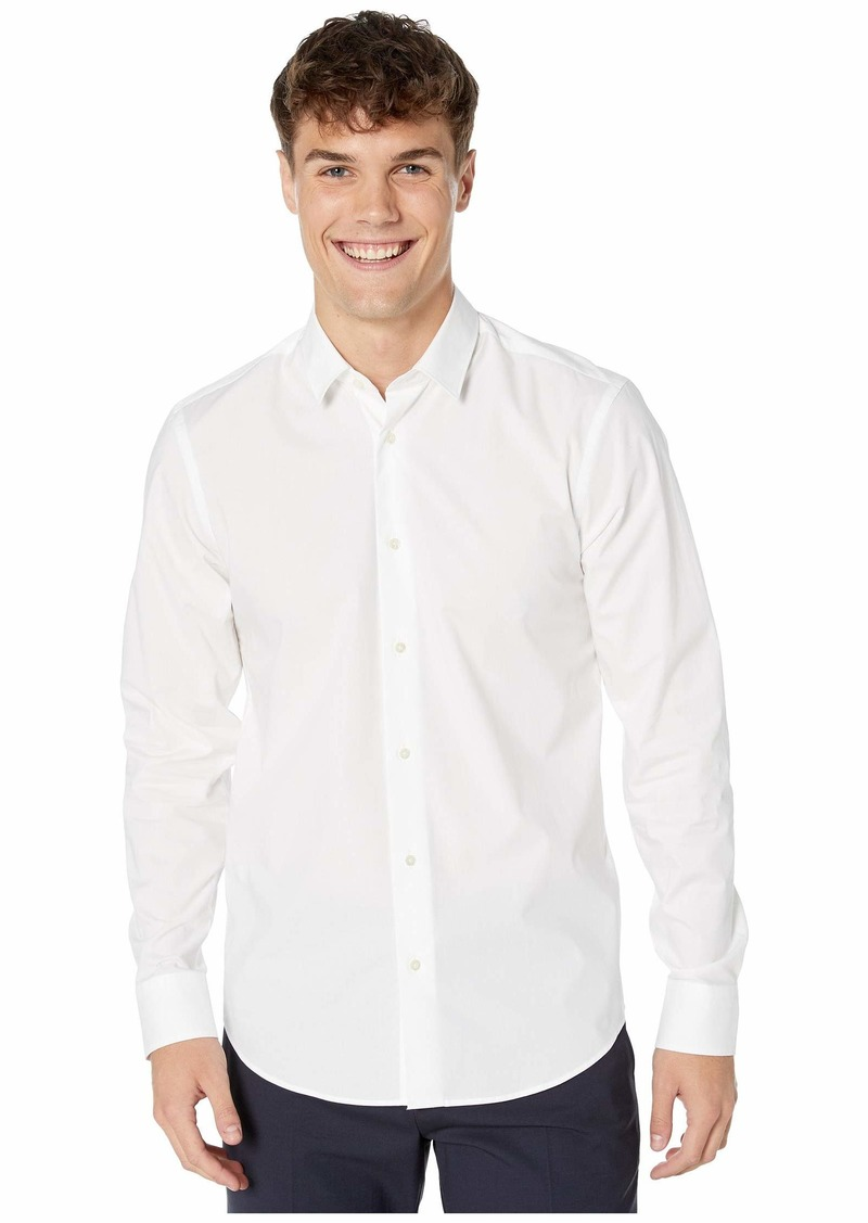 Scotch & Soda NOS Cotton Elastane Shirt