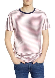 Scotch & Soda Patterned T-Shirt