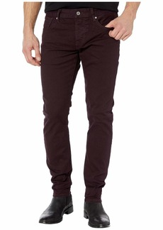 Scotch & Soda Ralston - Clean Garment Dyed Colors