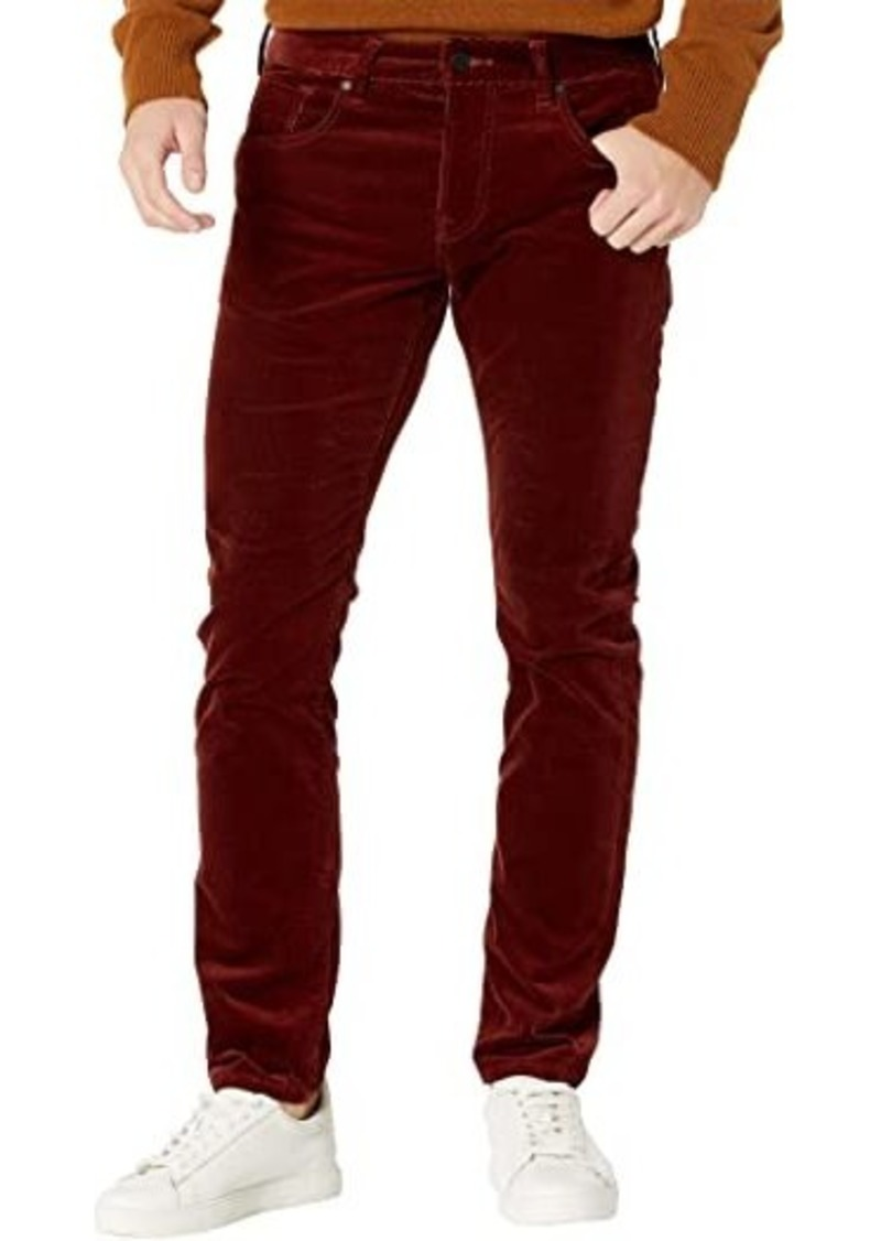 Scotch & Soda Ralston - Corduroy Five-Pocket Pants