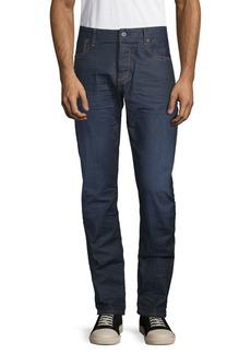 Scotch & Soda Ralston Straight Leg Jeans