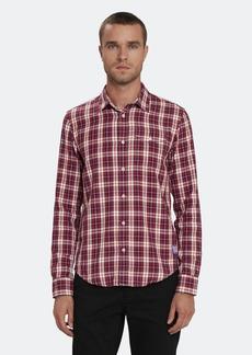 Scotch & Soda Regular Fit Check Shirt - XXL - Also in: M, XL, L, S