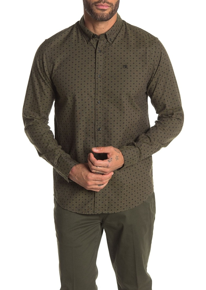 Scotch & Soda Regular Fit Classic Oxford Shirt