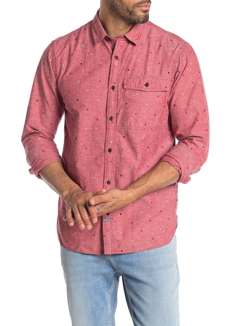 Scotch & Soda Regular Fit Shirt