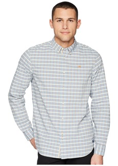 Scotch & Soda Relaxed Fit Chambray Shirt