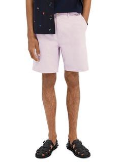 Scotch & Soda Comfort Stretch Pima Shorts