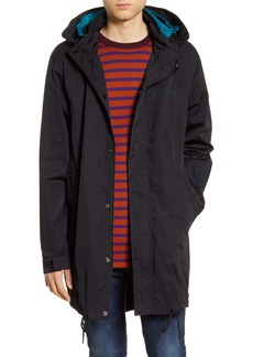 Scotch & Soda Double Hooded Parka