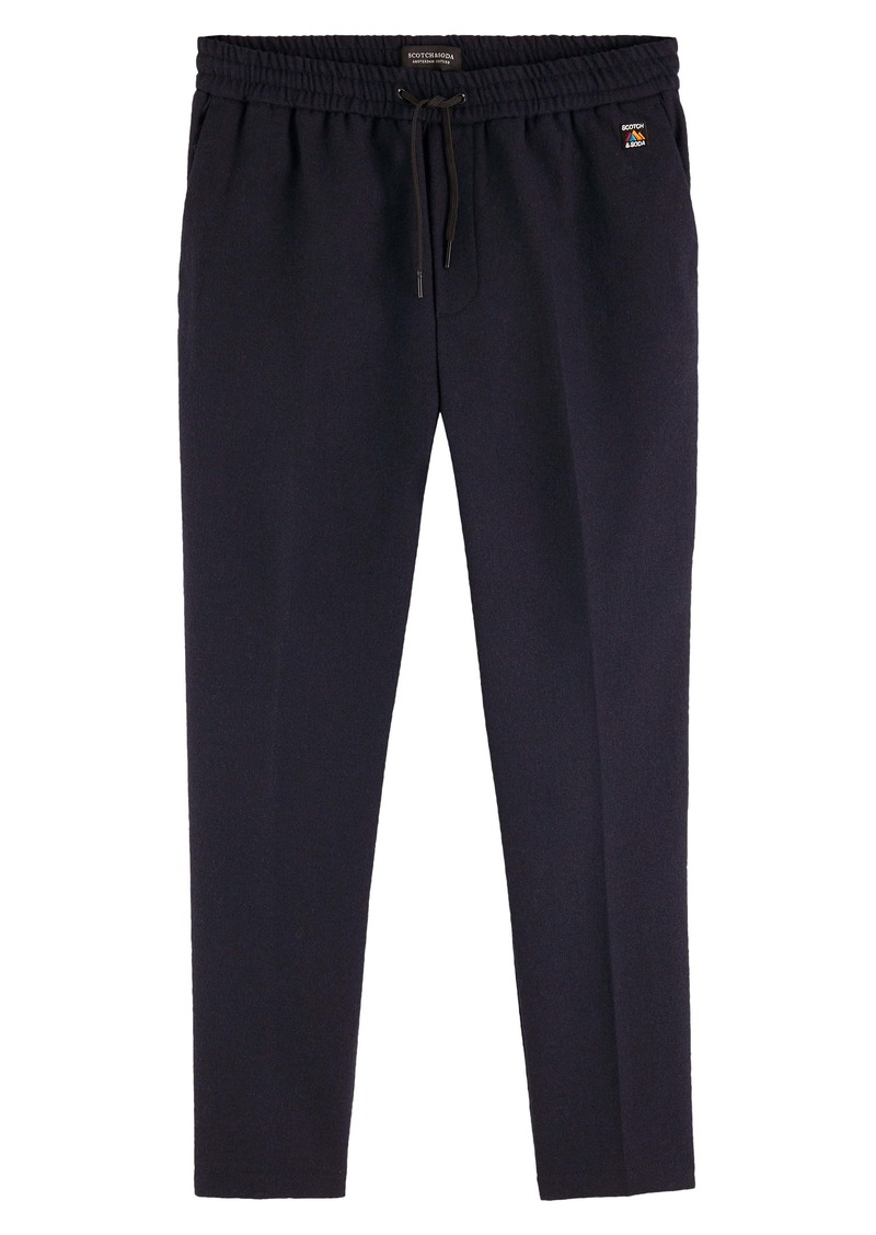 Scotch & Soda Fave Tapered Ankle Pants