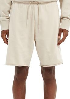 Scotch & Soda Felpa Organic Cotton Shorts