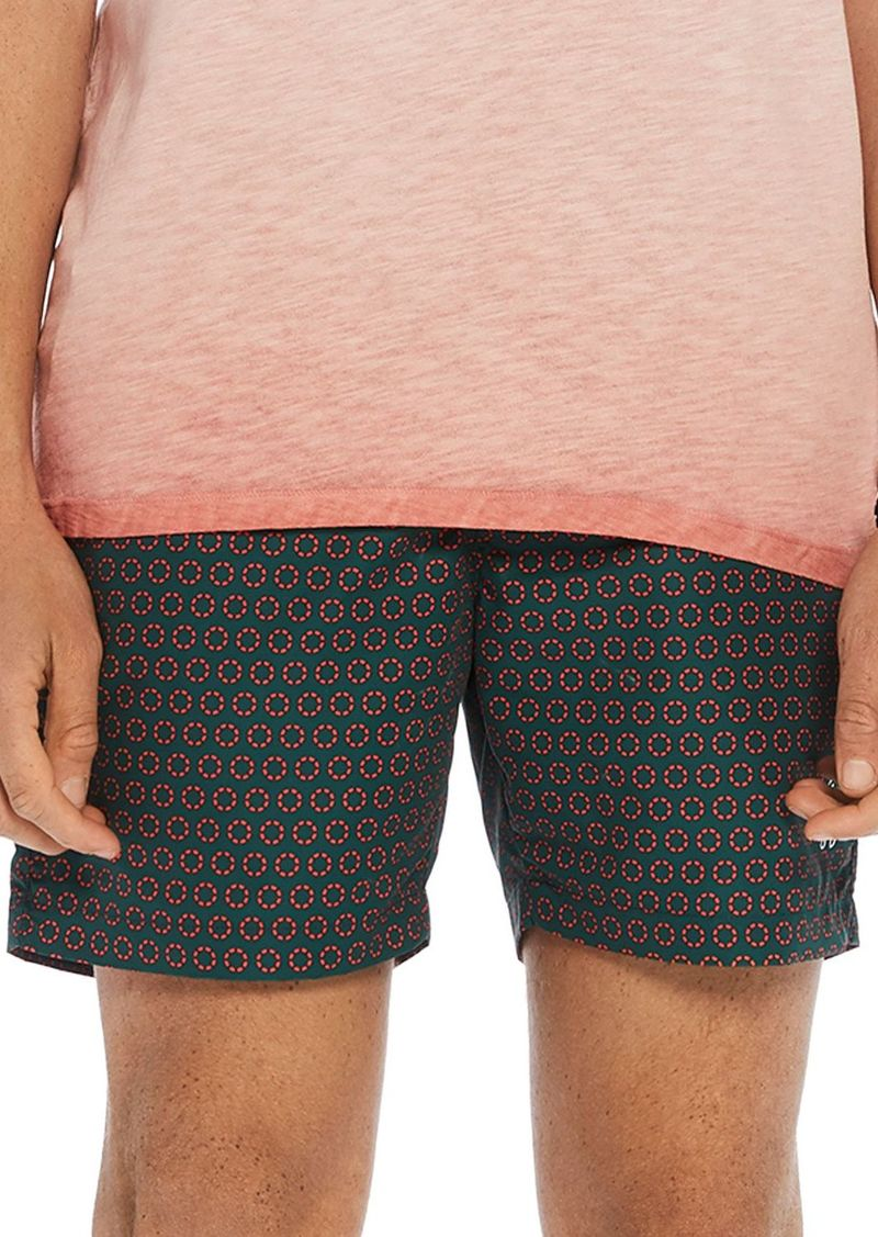 4c5ca45f39 Scotch & Soda Scotch & Soda Life Raft Swim Trunks | Swimwear