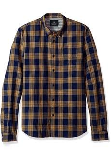 Scotch & Soda Men's Brushed Cotton Shirt Combo b L