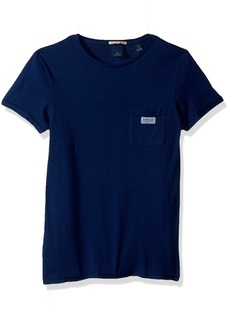 Scotch & Soda Men's Chest Pocket T-Shirt  S