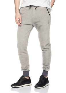 Scotch & Soda Men's Club nomade Sweat Pant With Zip Pocket Details  S