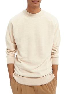 Scotch & Soda Men's High Neck Sweater