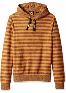 Scotch /& Soda Mens Explorer Hoodie with Tape Detail