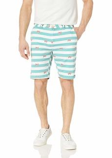 Scotch & Soda Men's Printed Shorts