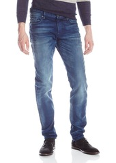 Scotch & Soda Men's Ralston-Voodo Blue Jean Indigo Voodoo