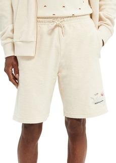 Scotch & Soda Men's Terry Cloth Shorts