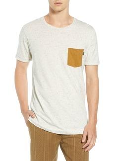 Scotch & Soda Nep Jersey Pocket T-Shirt
