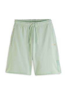 Scotch & Soda Organic Cotton Regular Fit Sweat Shorts