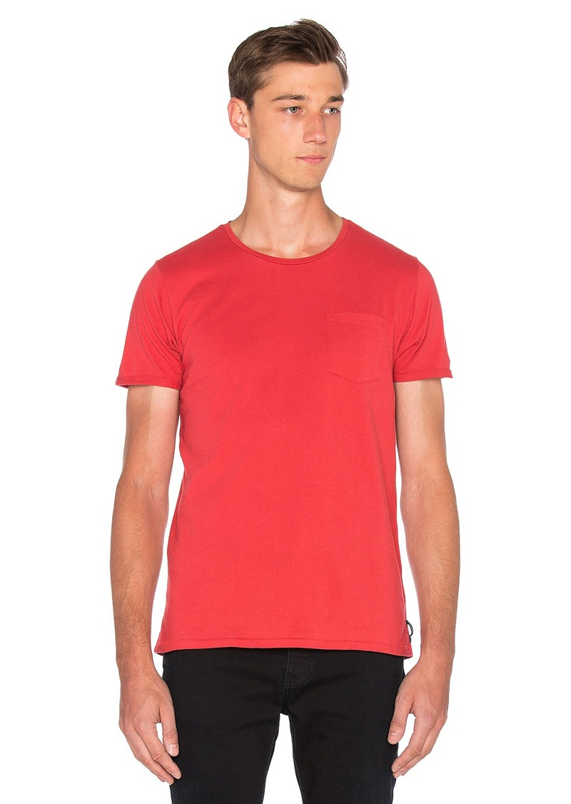 Scotch & Soda Pocket Tee