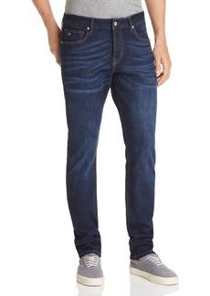 Scotch & Soda Ralston Slim Fit Jeans in Beaten Back