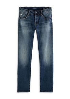 Scotch & Soda Ralston Slim Fit Jeans in Blizzard Blue