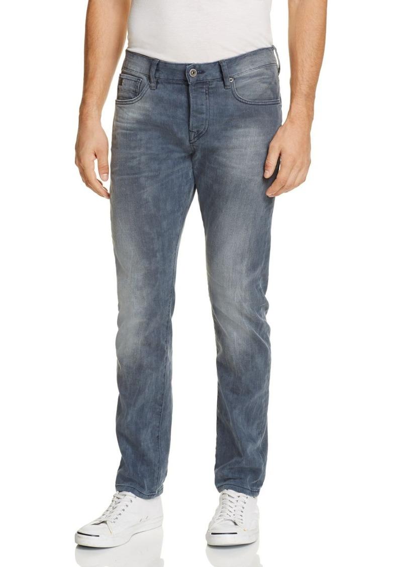 Scotch & Soda Ralston Slim Fit Jeans in Concrete